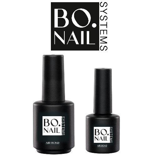 BO. NAIL SYSTEMS Acryl Primer / Bonder