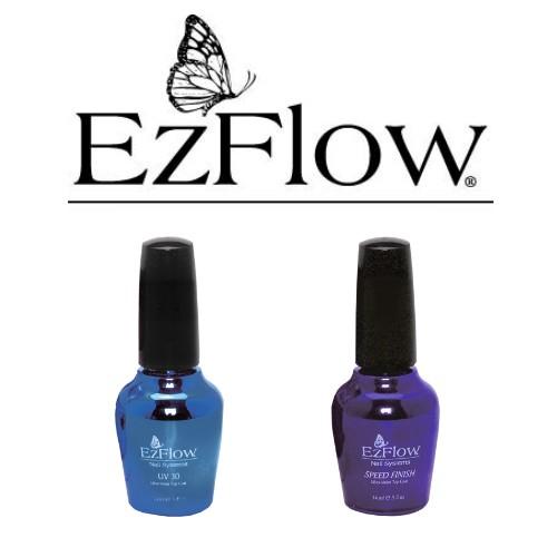 EzFlow Topcoats / Sealers