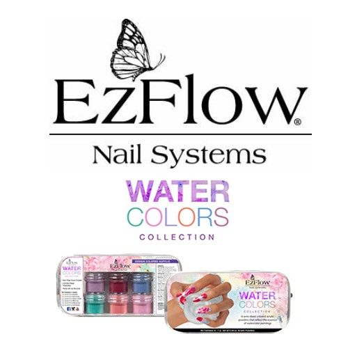 EzFlow Water Color Acryl