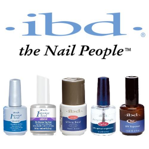 IBD Topcoats / Sealers