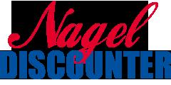 Nageldiscounter Logo