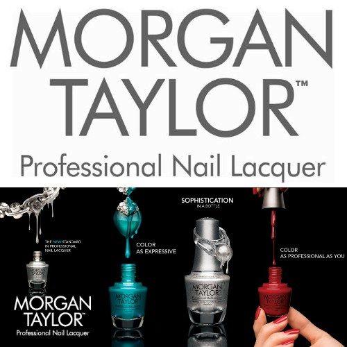 Nagellak Morgan Taylor