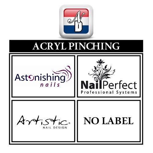 Acryl Pinching