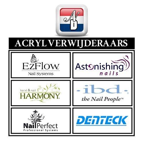 Acryl Verwijderaars
