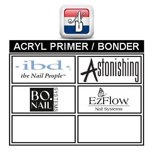 Acryl Primers