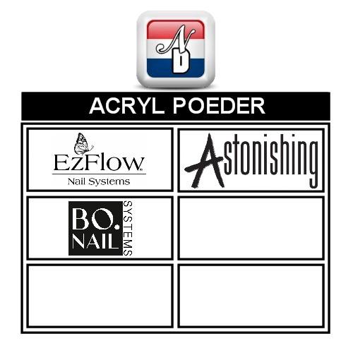 Acryl Poeders