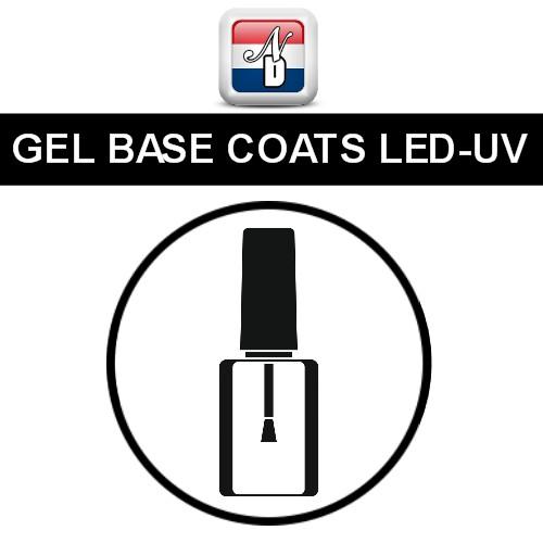 Base Coats Gel - LED/UV