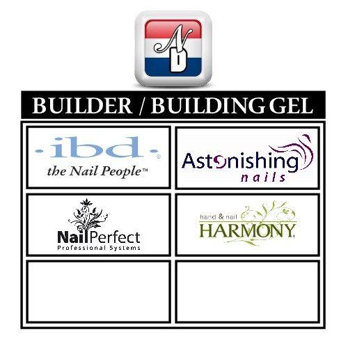 Opbouw / Builder Gel
