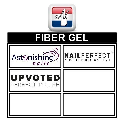 Fiber Builder Gel