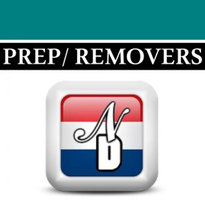 Cleaners / Removers