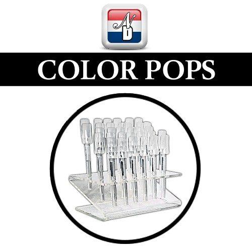 Color Pop Displays
