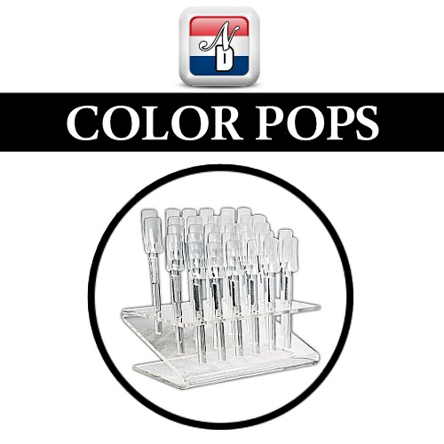 Color Pop Displays