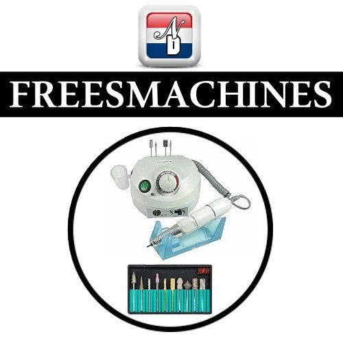 Freesmachines / Bits
