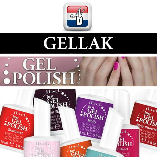 Gel Lak / Gel Paint
