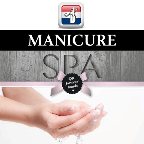 Manicure / Treatments