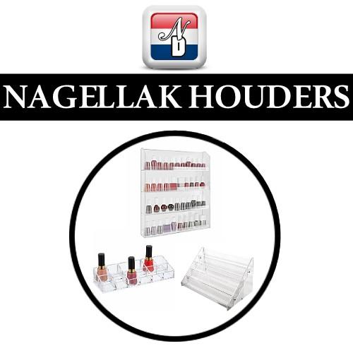 Nagellak/Gellak Houders