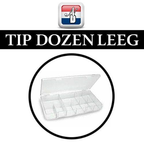 Lege Tipdozen