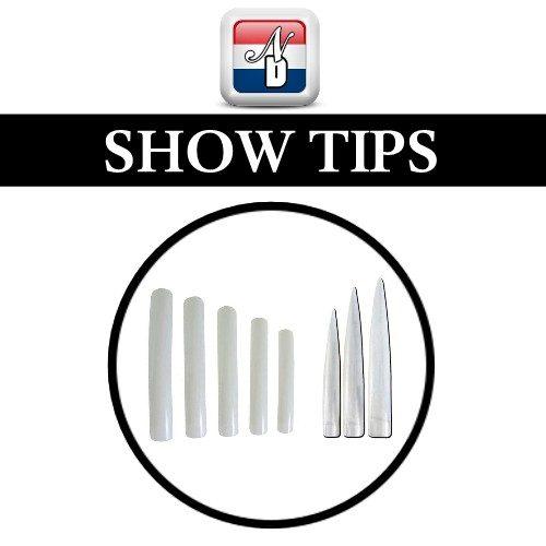 Tips Extra Lang