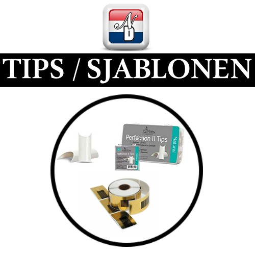 Tips / Sjablonen