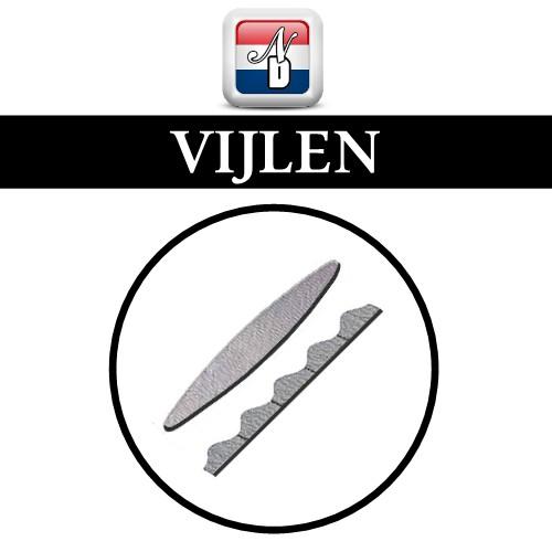 Ovaal / Cylinder / Stone