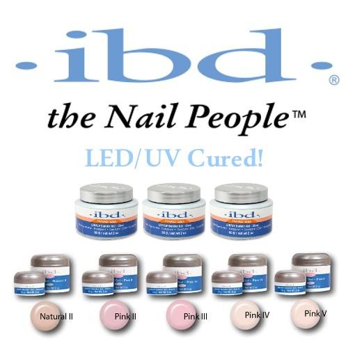 IBD Builder Gel [LED/UV]