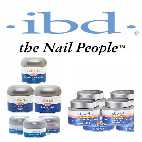 IBD Builder Gel [UV]
