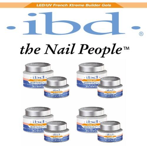IBD Builder Xtreme Gel [LED/UV]