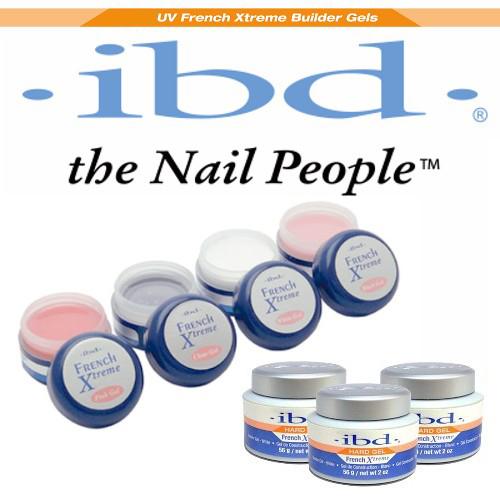 IBD Builder Xtreme Gel [UV]