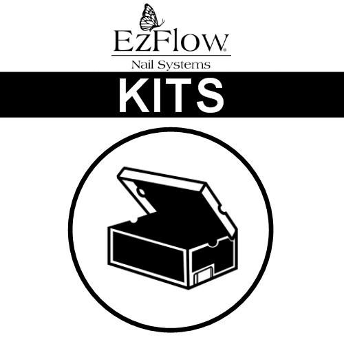 EzFlow Fiberglass/ Silk Kits