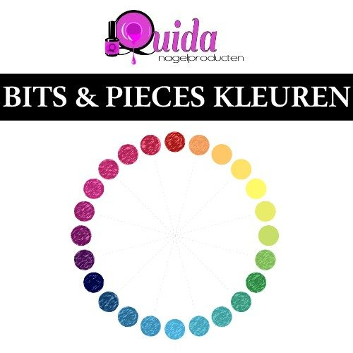 Quida Special (Limited) Edition - Bits and Pieces