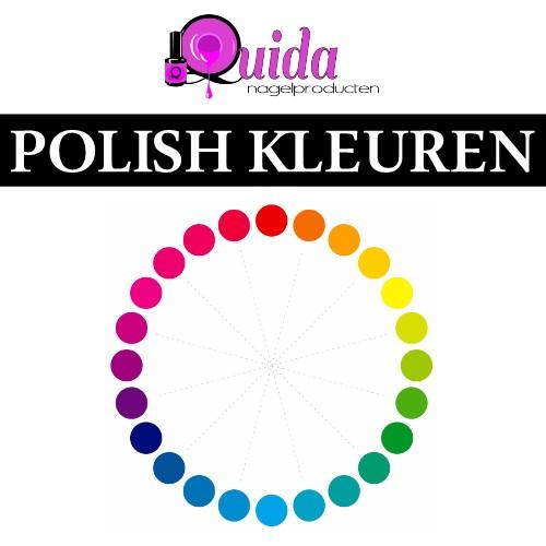Quida Color Gelpolish