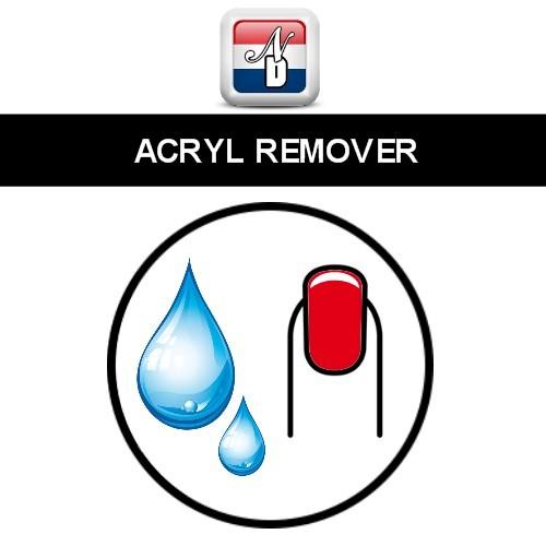 Acryl Verwijderaar