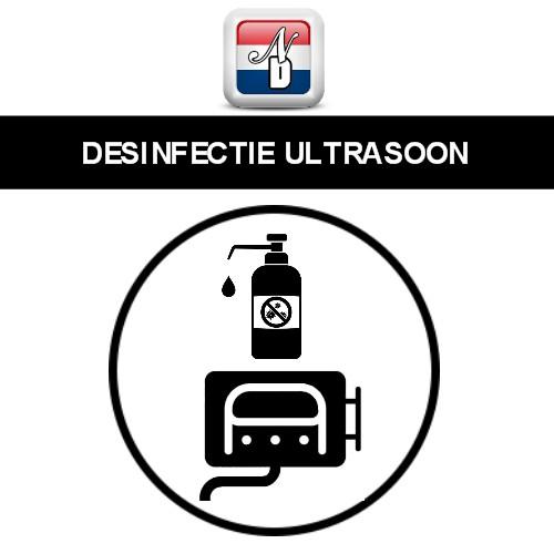 Ultrasoon