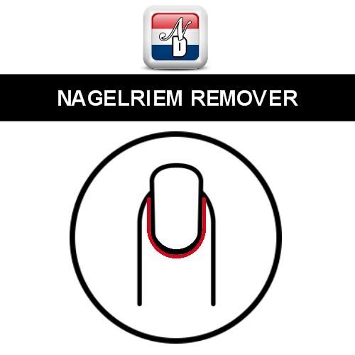 Nagelriem Verzachter/Verwijderaar [Cuticle Softener/Remover]