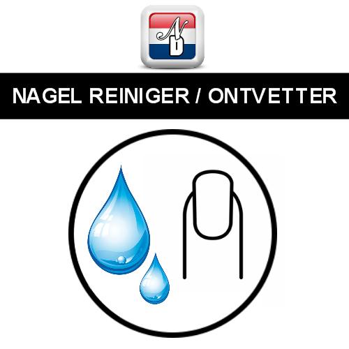 Nagel Cleaner - Reiniger / Ontvetter [Cleaner/Prep/Scrub/Dehydrate]