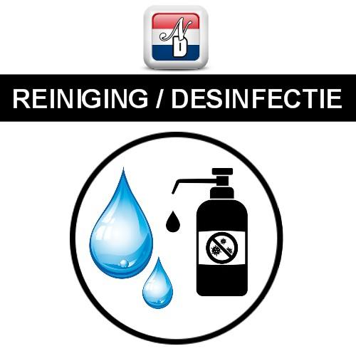 Reinigend / Desinfecterend
