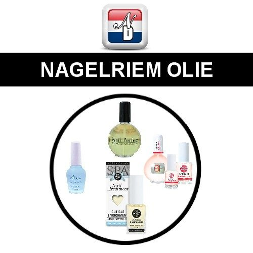 Nagelriem Olie (Cuticle Oil)