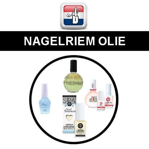 Nagelriem Olie (Cuticle Oil)