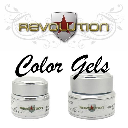 Revolution Color [UV]