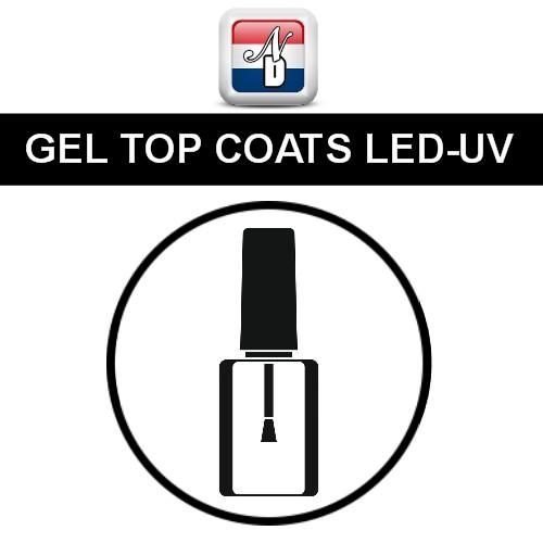 Top Coats Gel - LED/UV