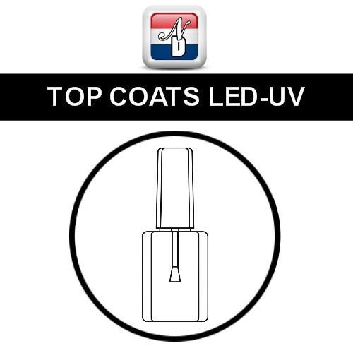 Top Coats - LED/UV