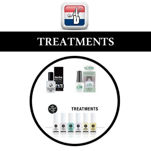 Behandeling / Verzorging