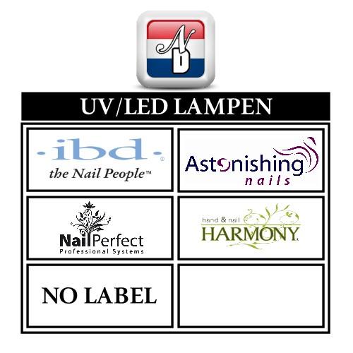 UV / LED lampen