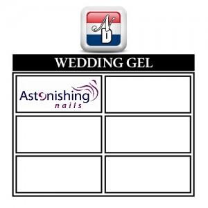 Wedding Gel