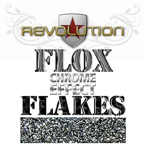 Flox Chrome Flakes
