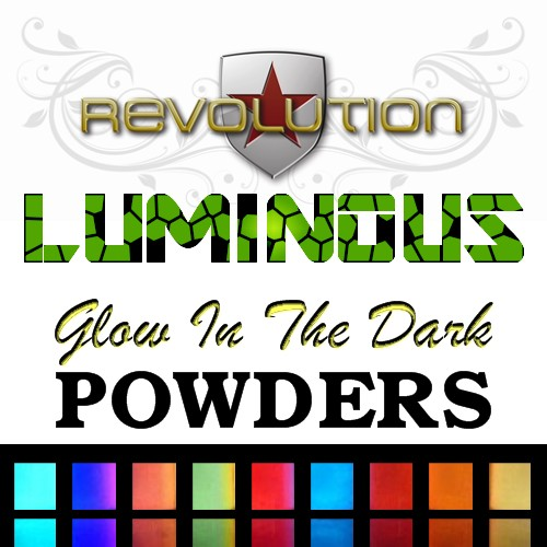 Luminous Glow In The Dark