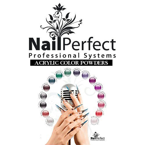 Nail Perfect Color Acryl