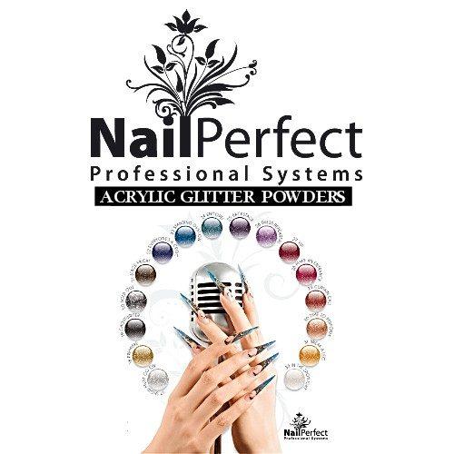 Nail Perfect Glitter Acryl
