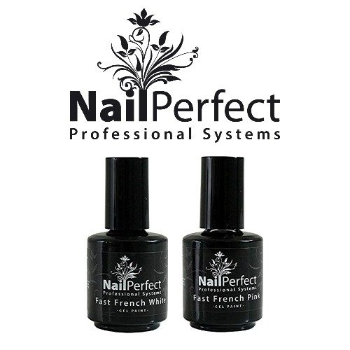 Nail Perfect Gel Paint