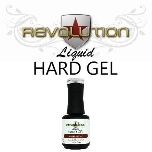 Revolution Liquid Hard Gel [LED/UV]